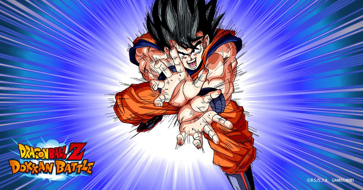 Dragon Ball Z Dokkan Battle Wallpaper For Plm Users